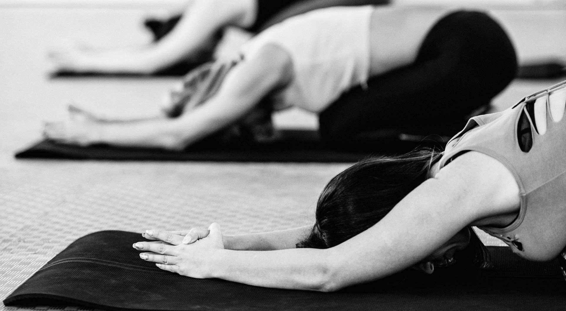 Yoga Verbania